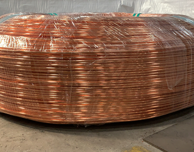 copper wire & rod manufacturers